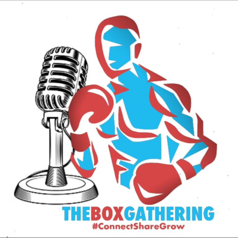 The Box Gathering Podcast (Formerly The Boxing Coaches' Podcast)